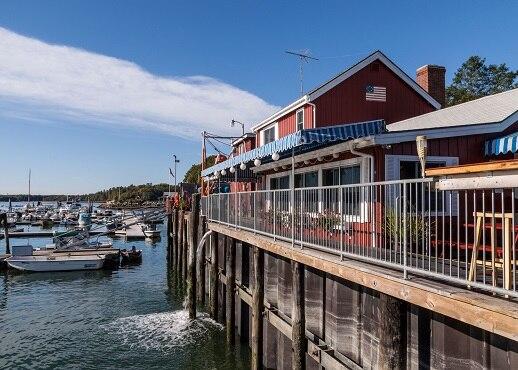 Freeport, Maine, Amerika Birleşik Devletleri