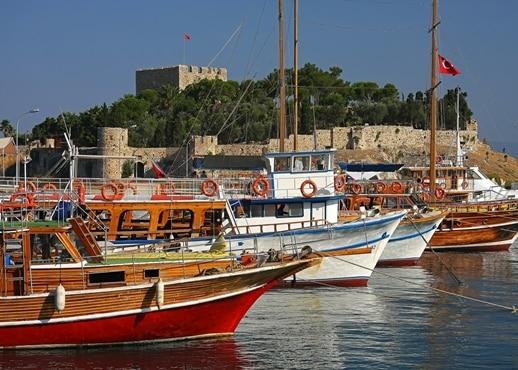 Kusadasi, Turchia