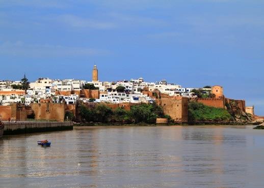 Rabat (et ses environs), Maroc