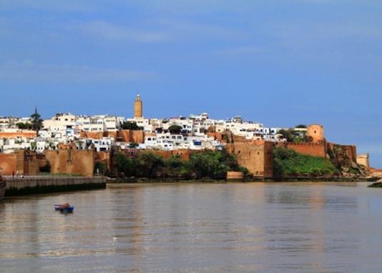 Rabat, Fas