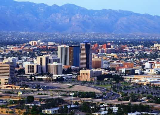 Marana, Arizona, Yhdysvallat