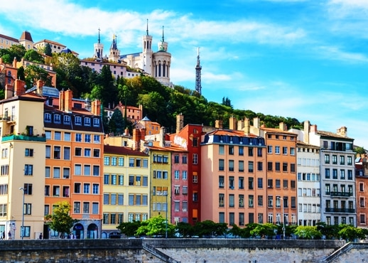 Lentilly, França