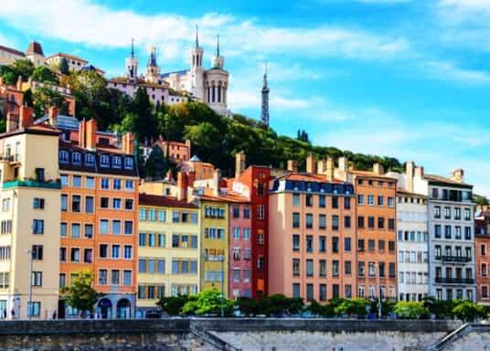 Chassieu, Γαλλία
