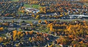 Martensville (马滕斯维尔)