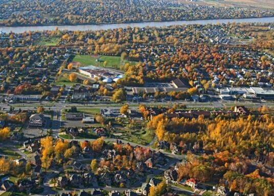 نيكوليت, كيبك, كندا