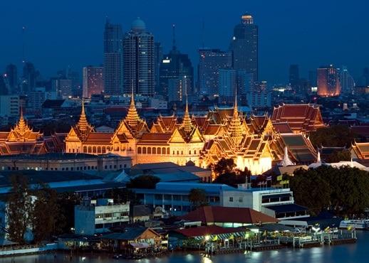 バーンプリー, タイ