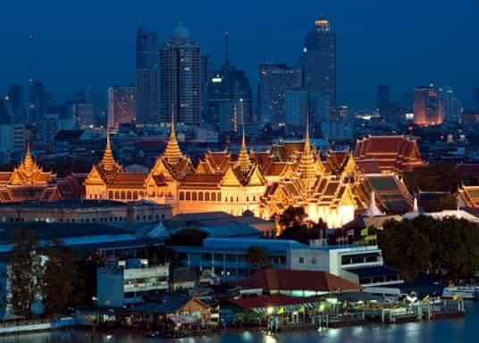 Phutthamonthon, Tailandia