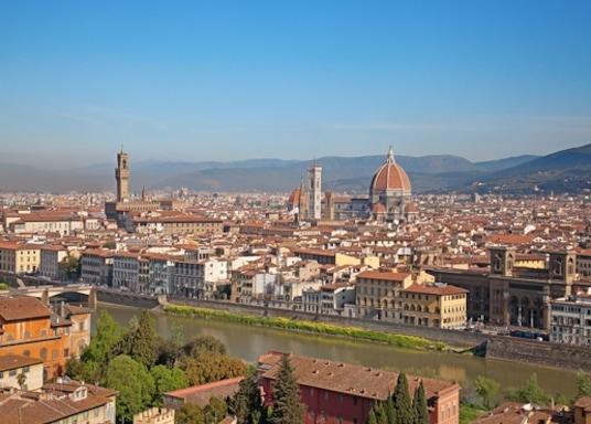 Porta al Prato, Italy