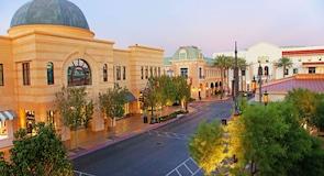 Town Square (zabavno-trgovački centar), Las Vegas