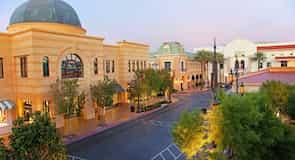 Town Square Las Vegas