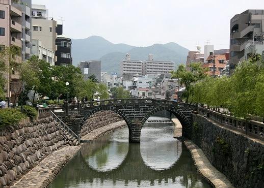 Tenegašima, Japāna