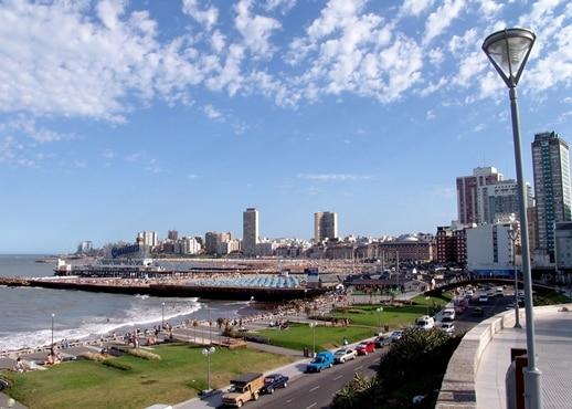 Mar del Plata, Arjantin