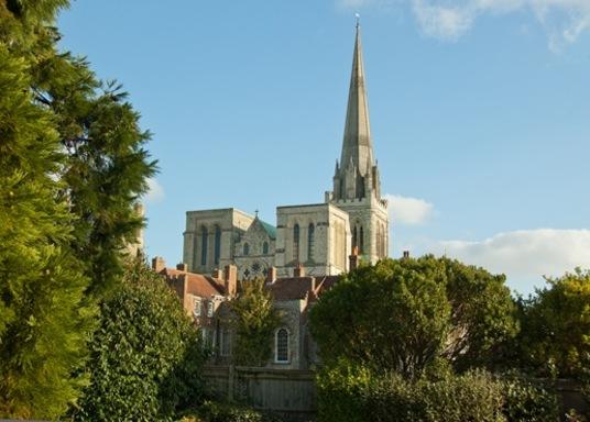 Chichester, Reino Unido