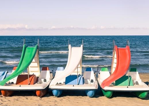 Coriano, Italië