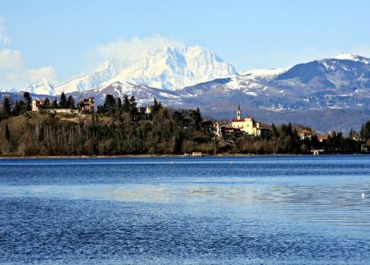 Варезе, Італія