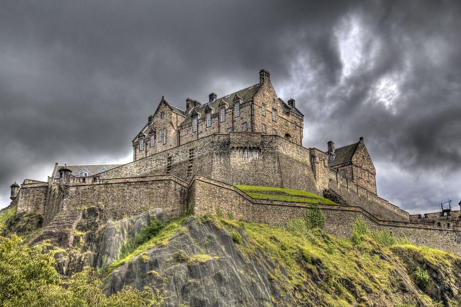 6 Creepy Stories from Edinburgh to Freak You Out - Edinburgh