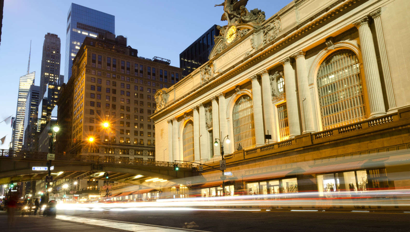 top 10 midtown hotels near grand central terminal new york