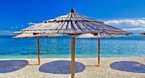 Zrces pludmale