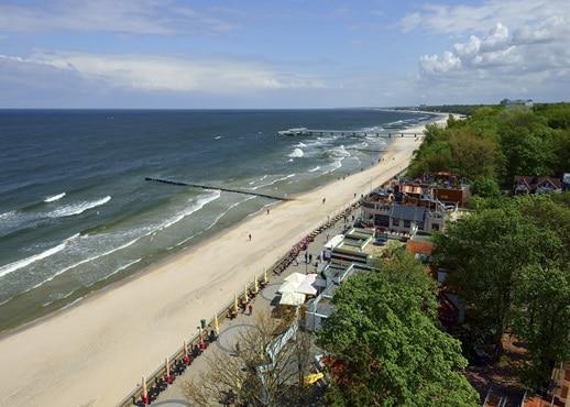 Kołobrzeg, Polska