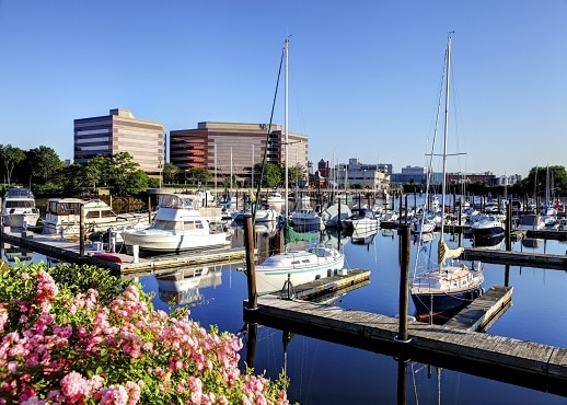 Stamford, Connecticut, États-Unis d'Amérique