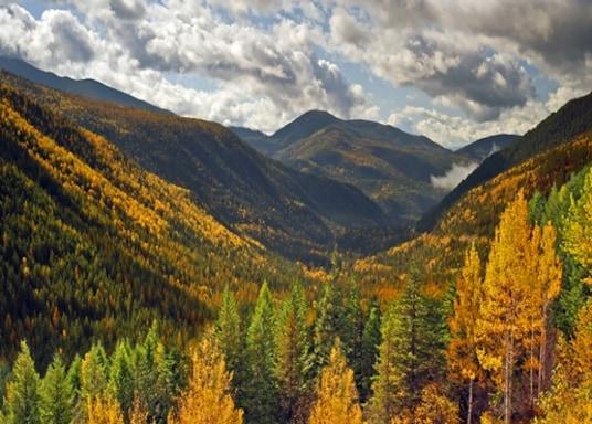 Trail, Britská Kolumbie, Kanada