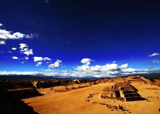 Oaxaca, Oaxaca, Mexiko