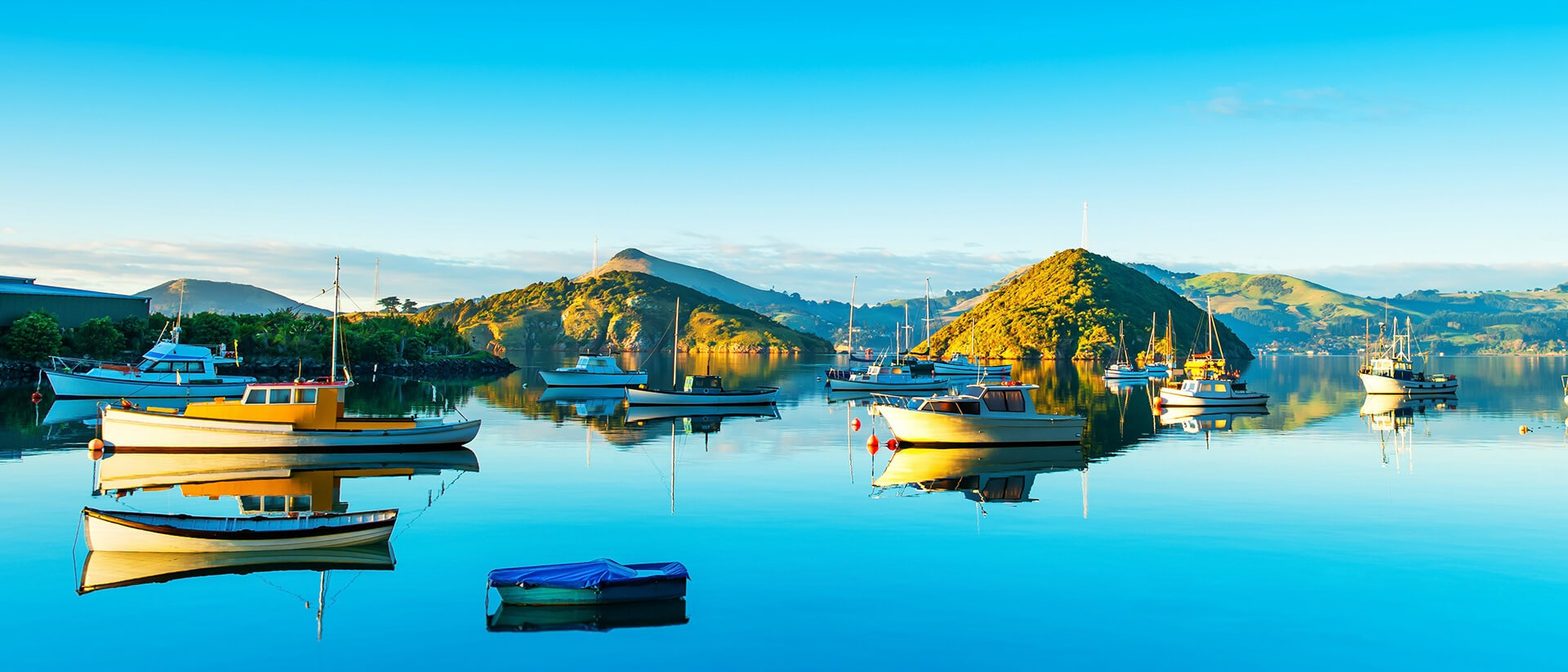 Dunedin, Nueva Zelanda