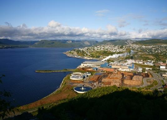 Holyrood, Newfoundland and Labrador, Canada
