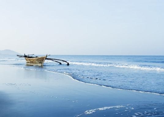 Morjim, India