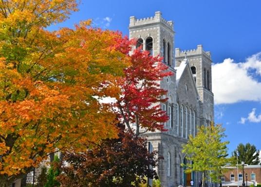 Grenville-sur-la-Rouge, Quebec, Canada