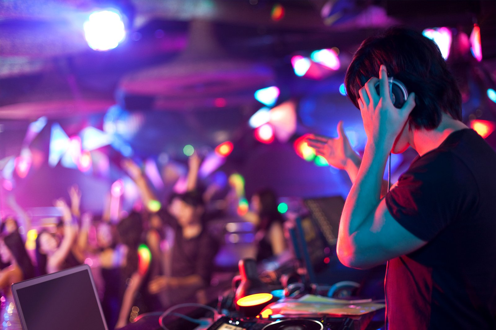 3 Best Nightclubs in Taipei - Most Popular Taipei Nightclubs