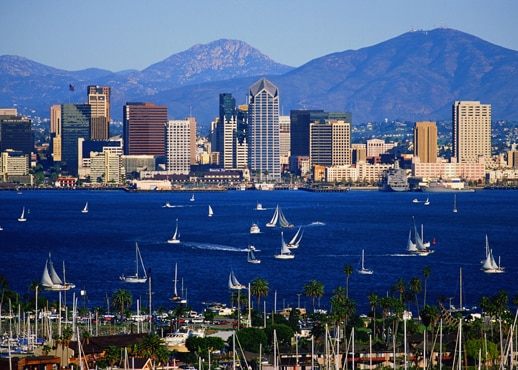 San Diego, California, United States of America