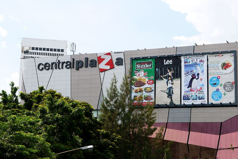Central Plaza Ladprao In Bangkok Shopping Mall In Chatuchak Go Guides