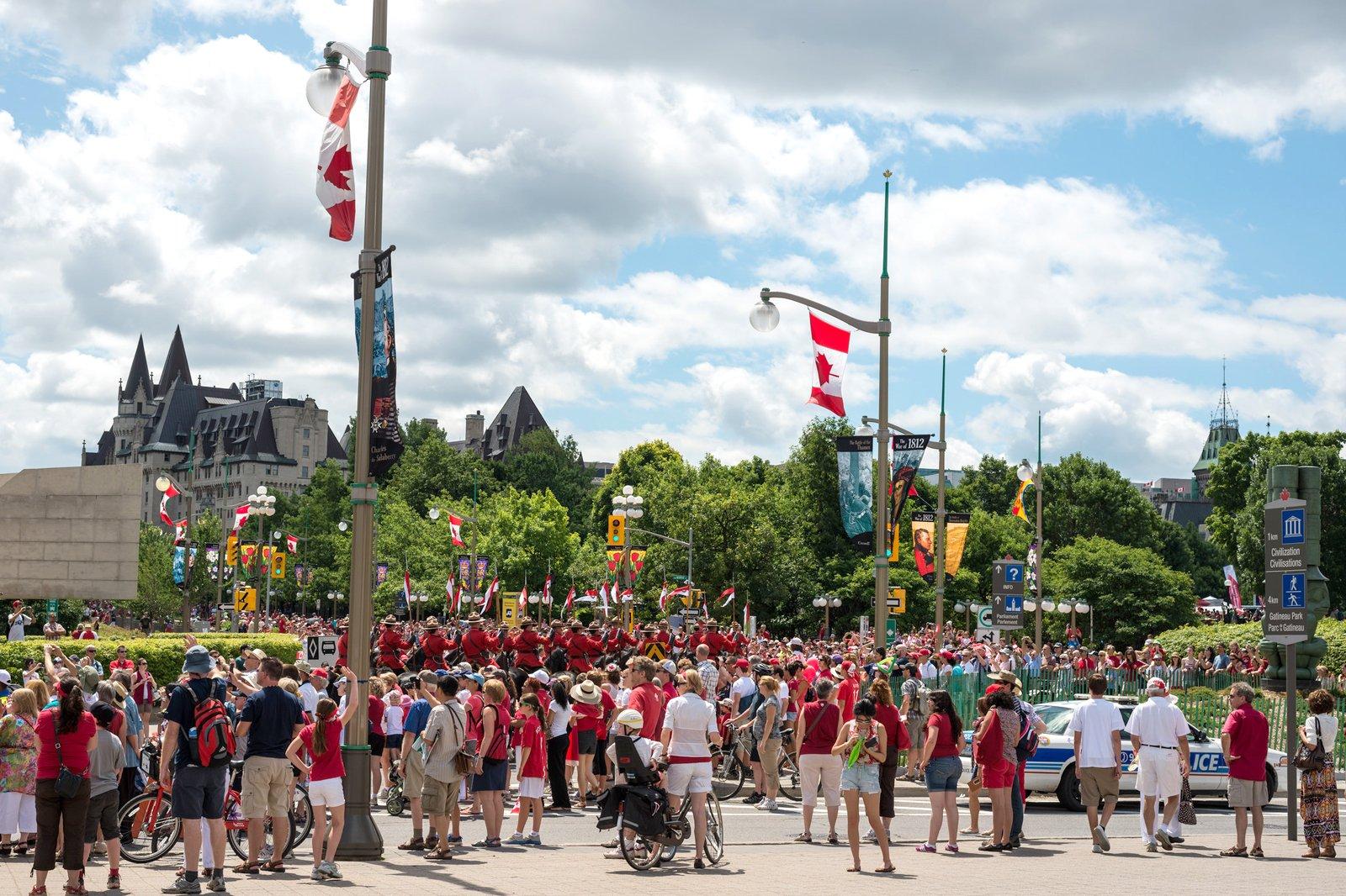 10 Best Festivals in Ottawa - Amazing Ottawa Celebrations You Won't Find Elsewhere – Go Guides