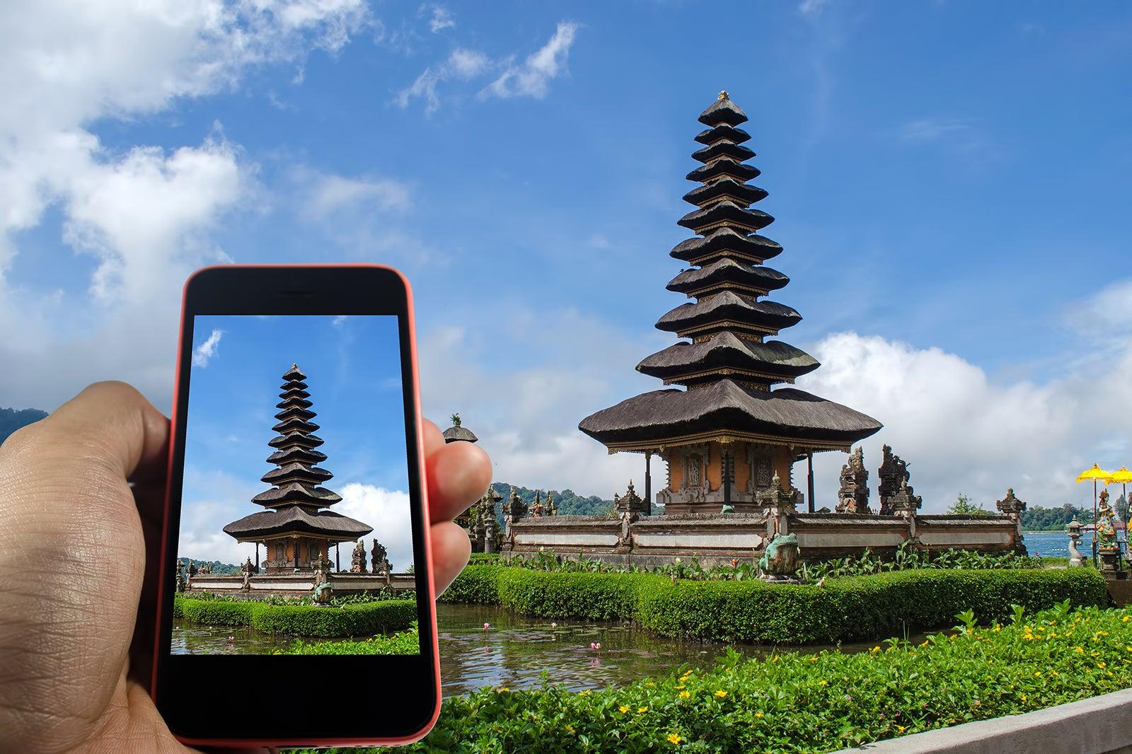 Indonesien dating apps