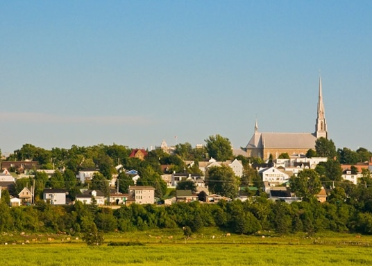 Мейдок, Онтаріо, Канада
