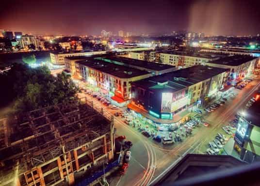 Johor Bahru, Malasia