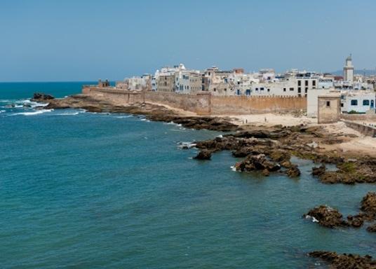 Essaouira, Marocko