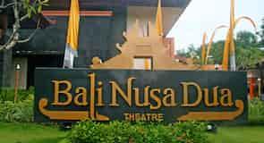 Divadlo Bali Nusa Dua