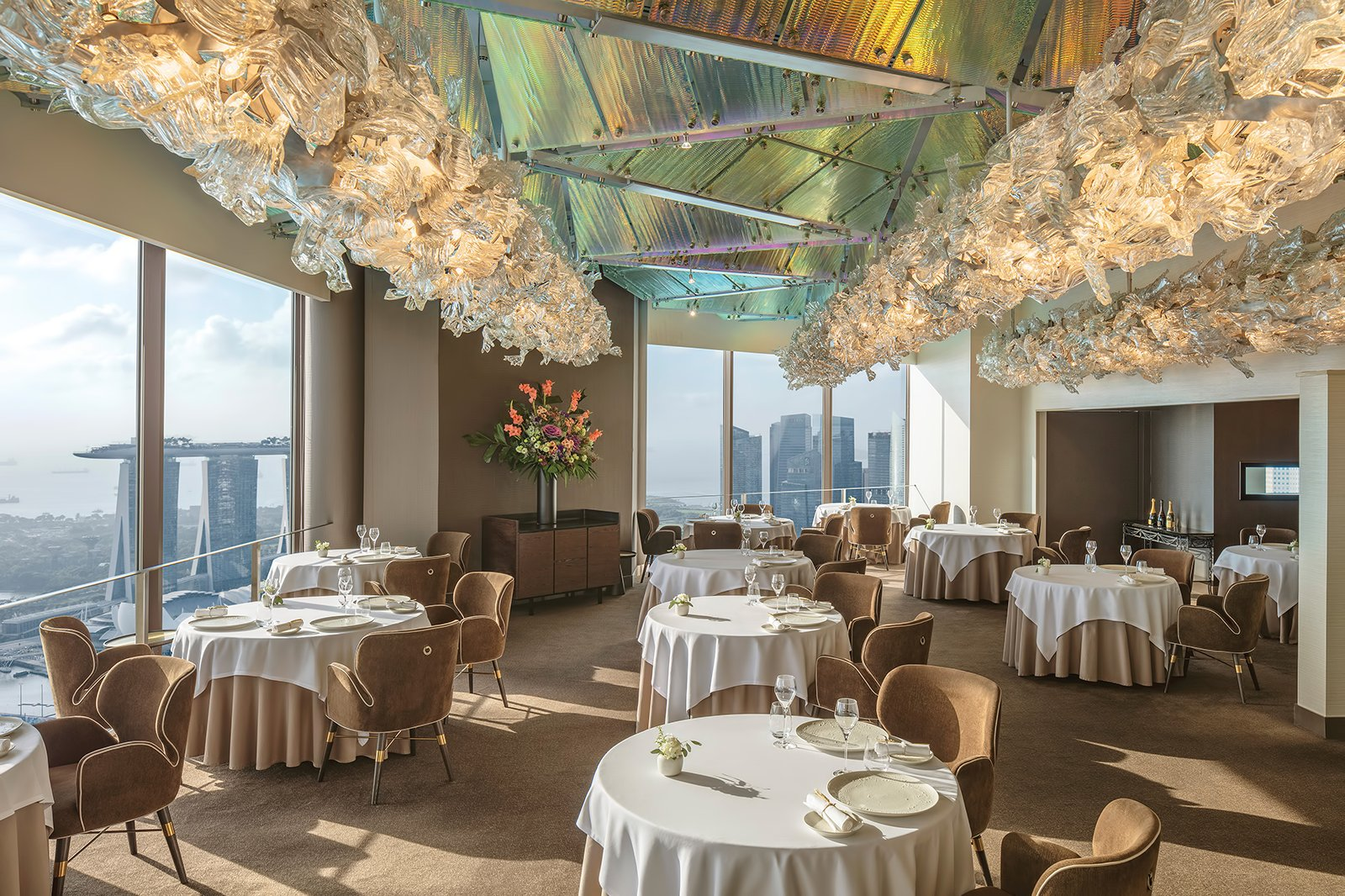 21 Best Restaurants at Marina Bay - The Best Places to Eat at Marina ...