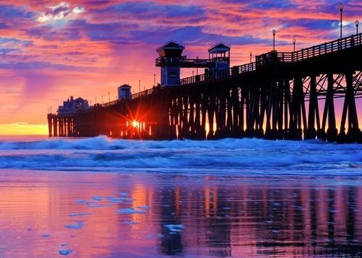 Oceanside, Kalifornia, Yhdysvallat