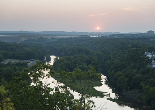 Ridgedale, מיזורי, ארצות הברית
