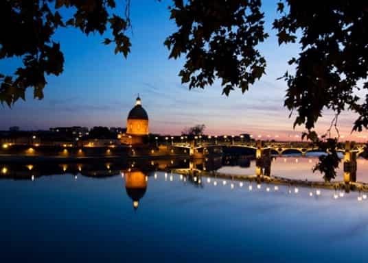 Vieille-Toulouse, Francia