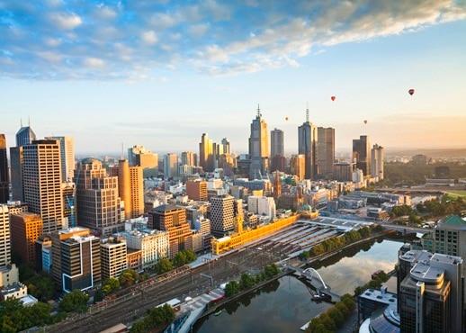 Windsor, Victoria, Australija