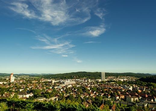 Winterthur, Szwajcaria