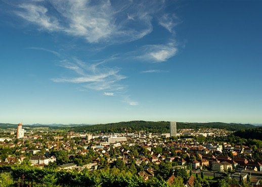 Winterthur, Switzerland