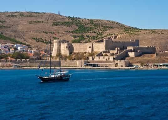 Bozcaada, Turquía