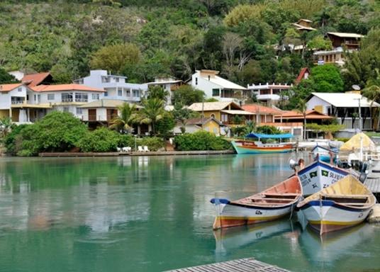 فلوريانوبوليس, البرازيل