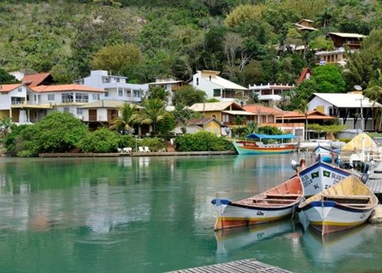 Florianópolis, Brasilien