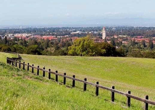 Atherton, Kalifornie, USA